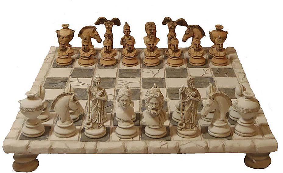 Индия. История культуры. Шахматы :: Статьи.Индия | 568x929