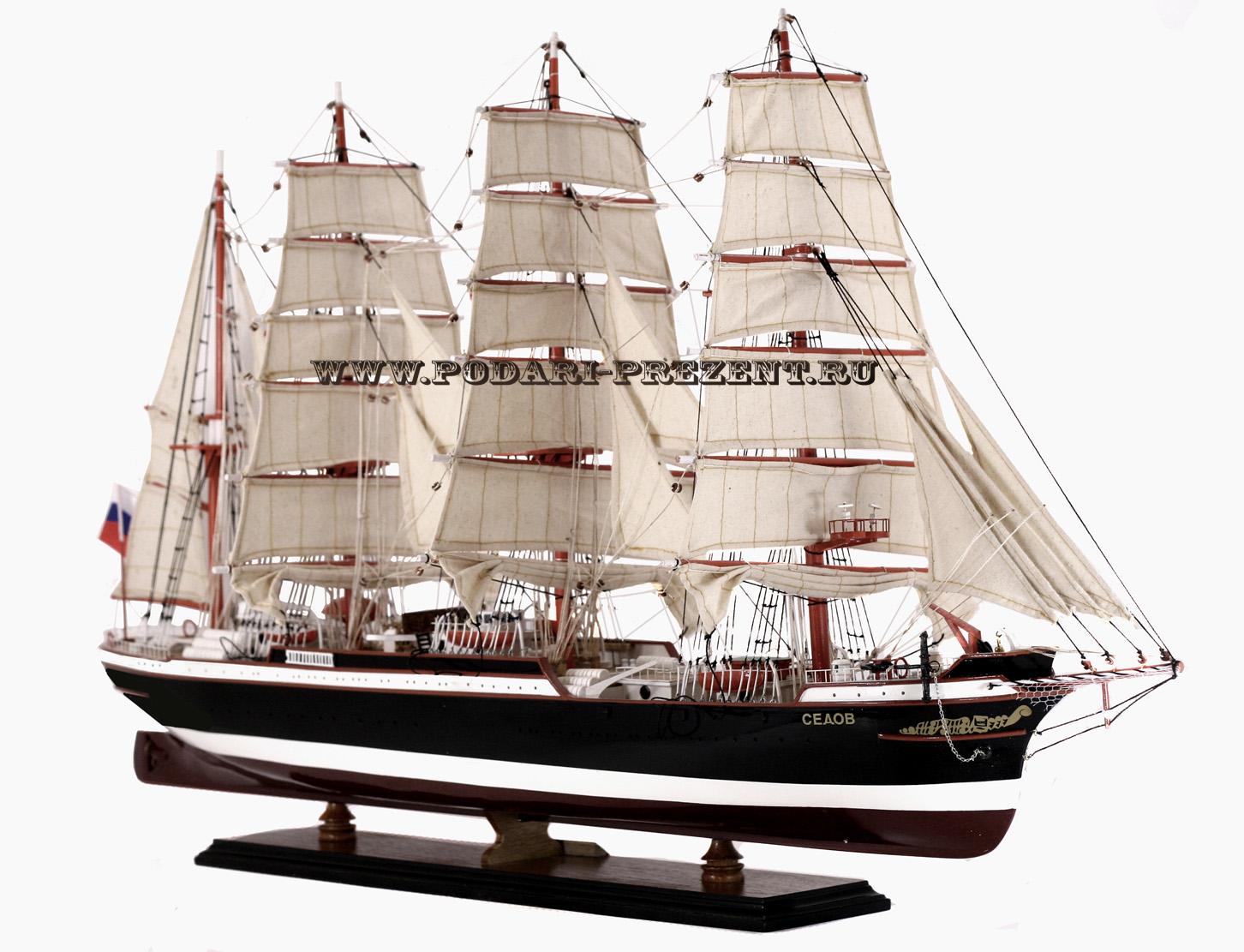Сделать парусный корабль своими руками фото 10